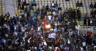 آسیب های حضور کودکان و نوجوانان در ورزشگاه ها