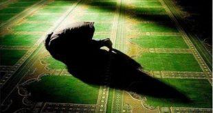 آثار روانی نماز در زندگی انسان